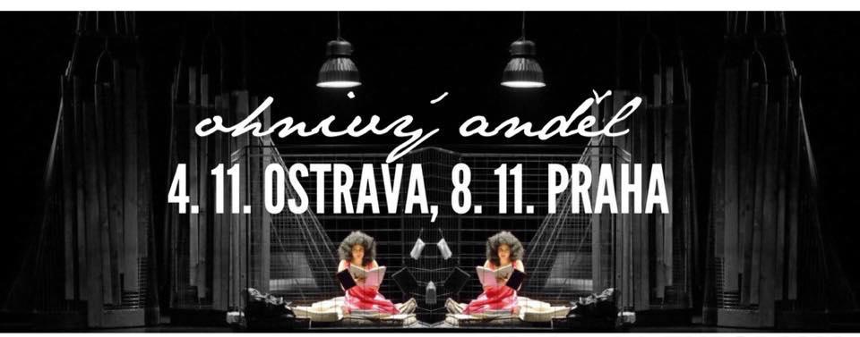 Ohnivý anděl přiletí do Prahy: Martin Bárta v unikátní opeře Sergeje Prokofjeva