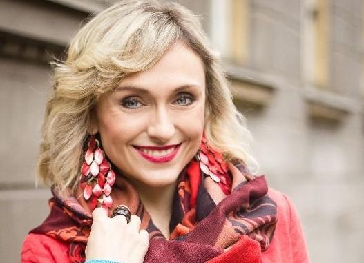Špičková koloraturní sopranistka Olga Jelínková se nově objeví v Mozartově opeře věnované lásce a svobodě