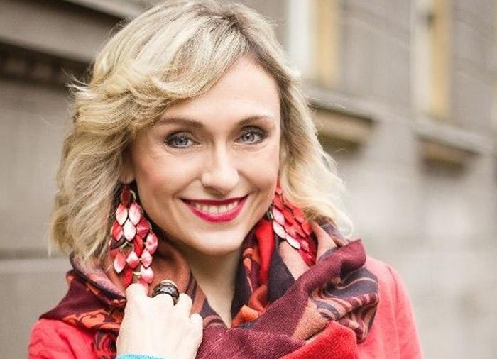 Diváci sopranistku Olgu Jelínkovou milují. Teď jí udělili cenu