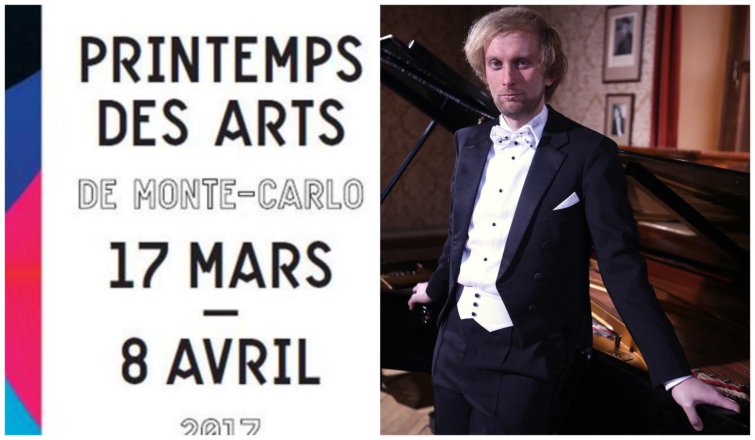 Ivo Kahánek se na prestižním festivalu v Monte Carlu zúčastní klavírní rulety: 4 koncerty během 1 večera