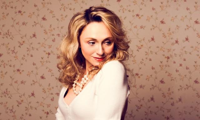 Olga Jelínková představí Straussovy Čtyři poslední písně na belgickém turné