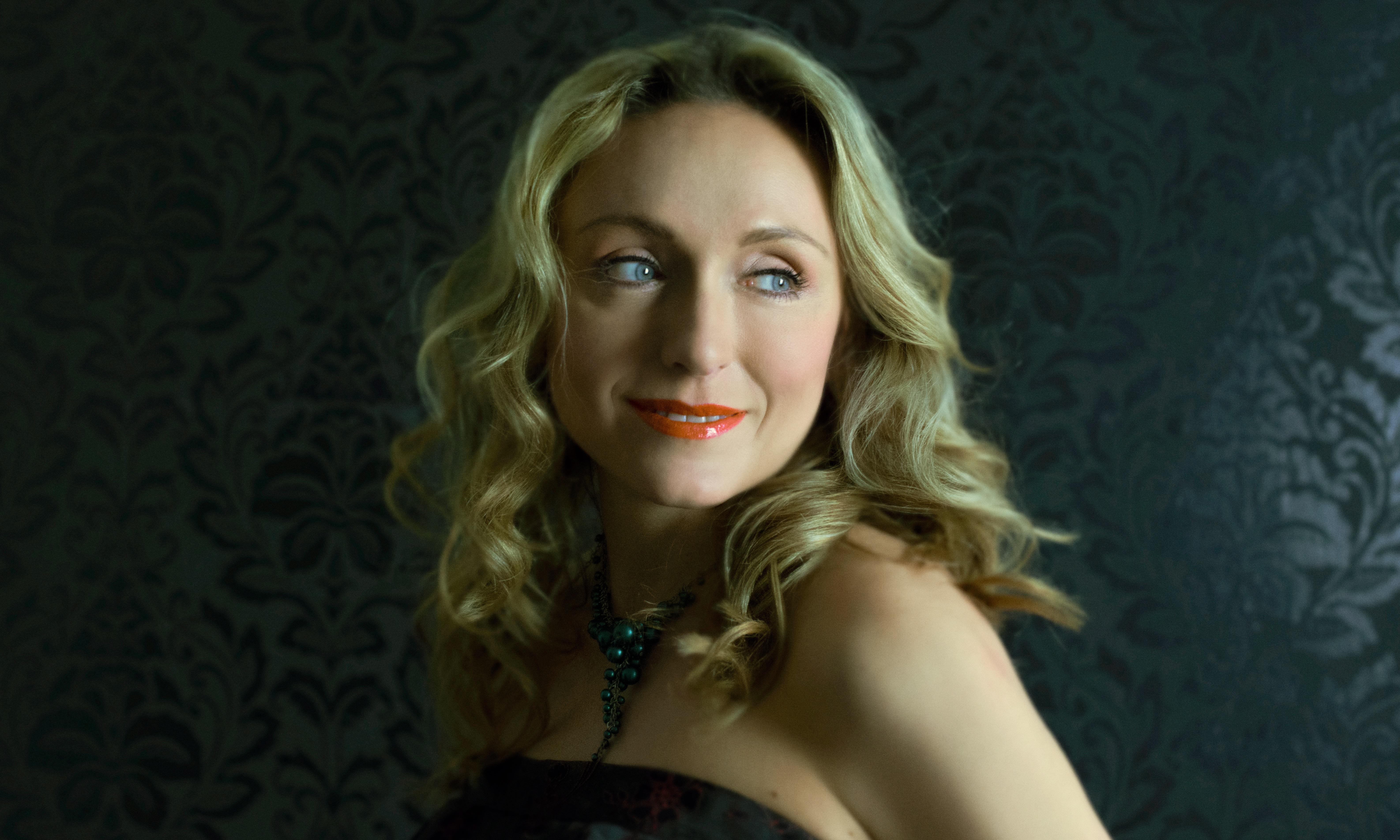 Přední česká sopranistka Olga Jelínková debutuje v opeře v Mannheimu jako Elvira ve Verdiho opeře Ernani a v zahraničí již zakotví nastálo