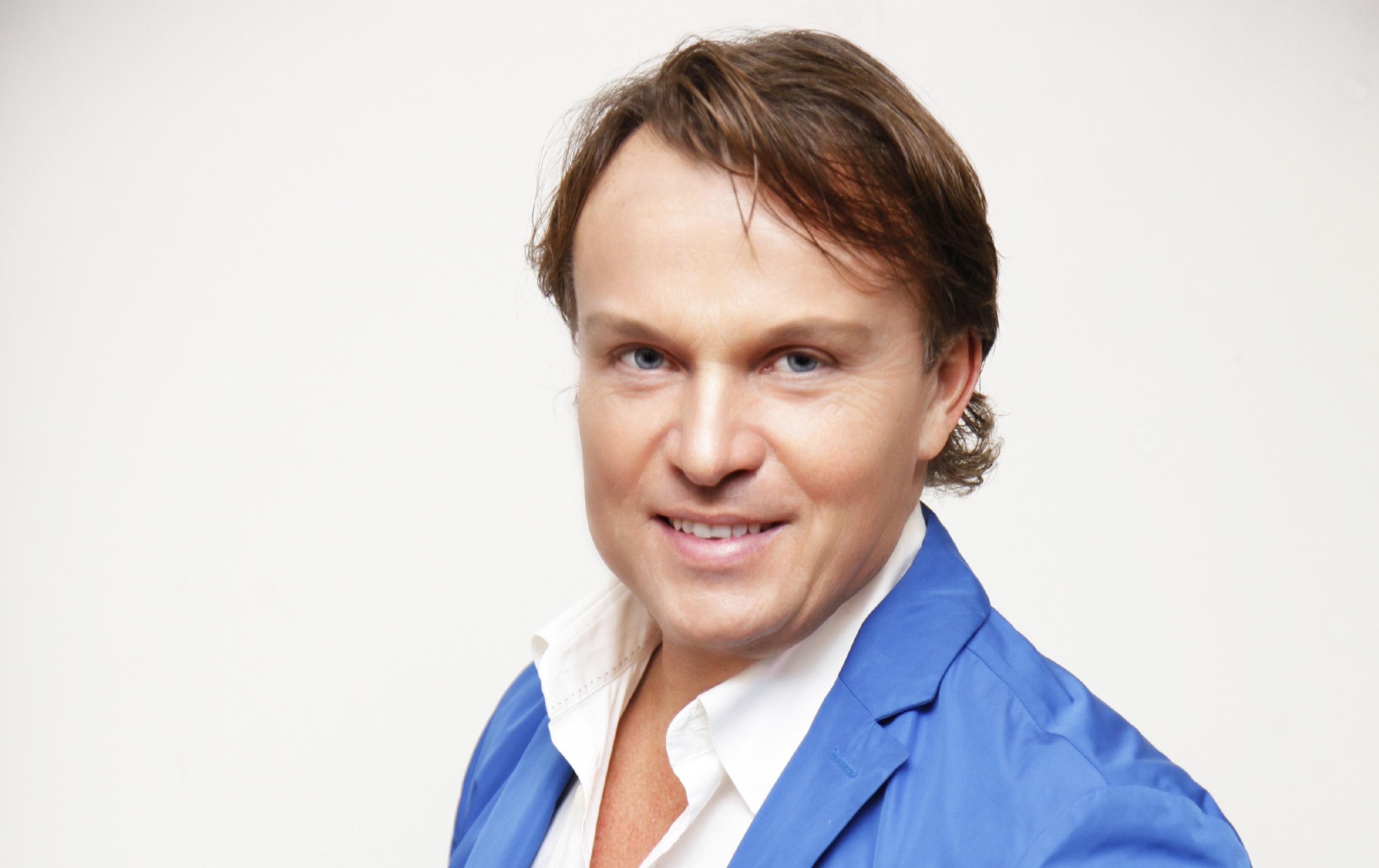 Tenorista Aleš Briscein je 7. nejvytíženějším operním pěvcem na světě