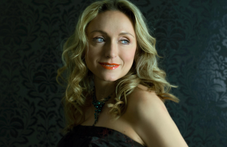 Olga Jelínková přivítá nový rok velkolepým koncertem a novou rolí