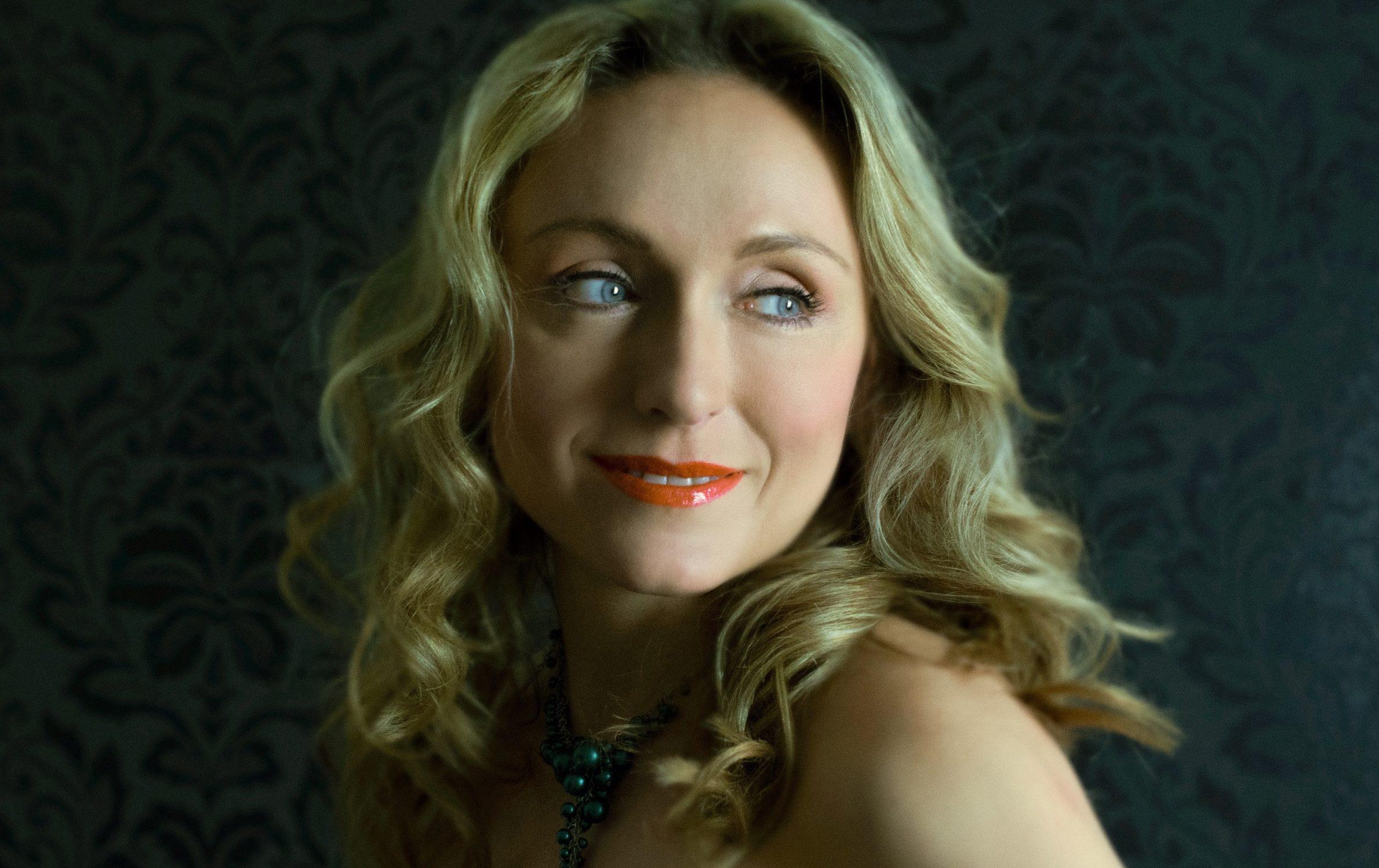 Sopranistka Olga Jelínková se představí ve Vídni, Berlíně nebo Lipsku