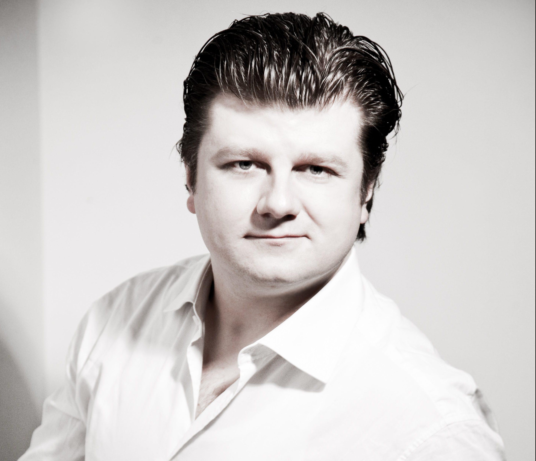 Radek Baborák
