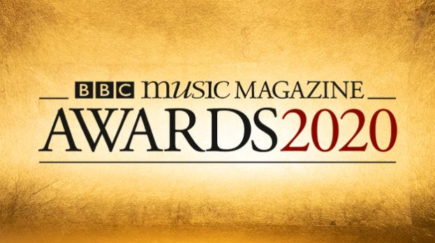 Czech pianist Ivo Kahánek wins BBC Music Magazine Award